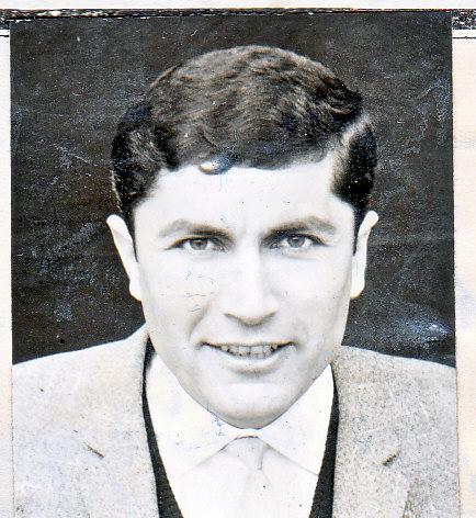 H.İbrahim Bergama