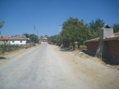 Kavaklar yolu1