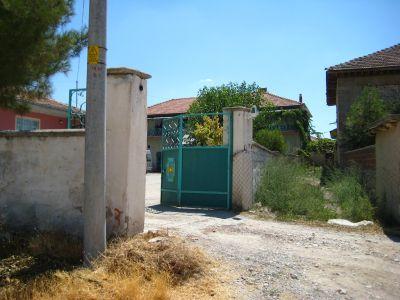 Ataköyde bir ev