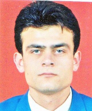 Murat Uzel