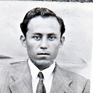 Mehmet Emin Dereli