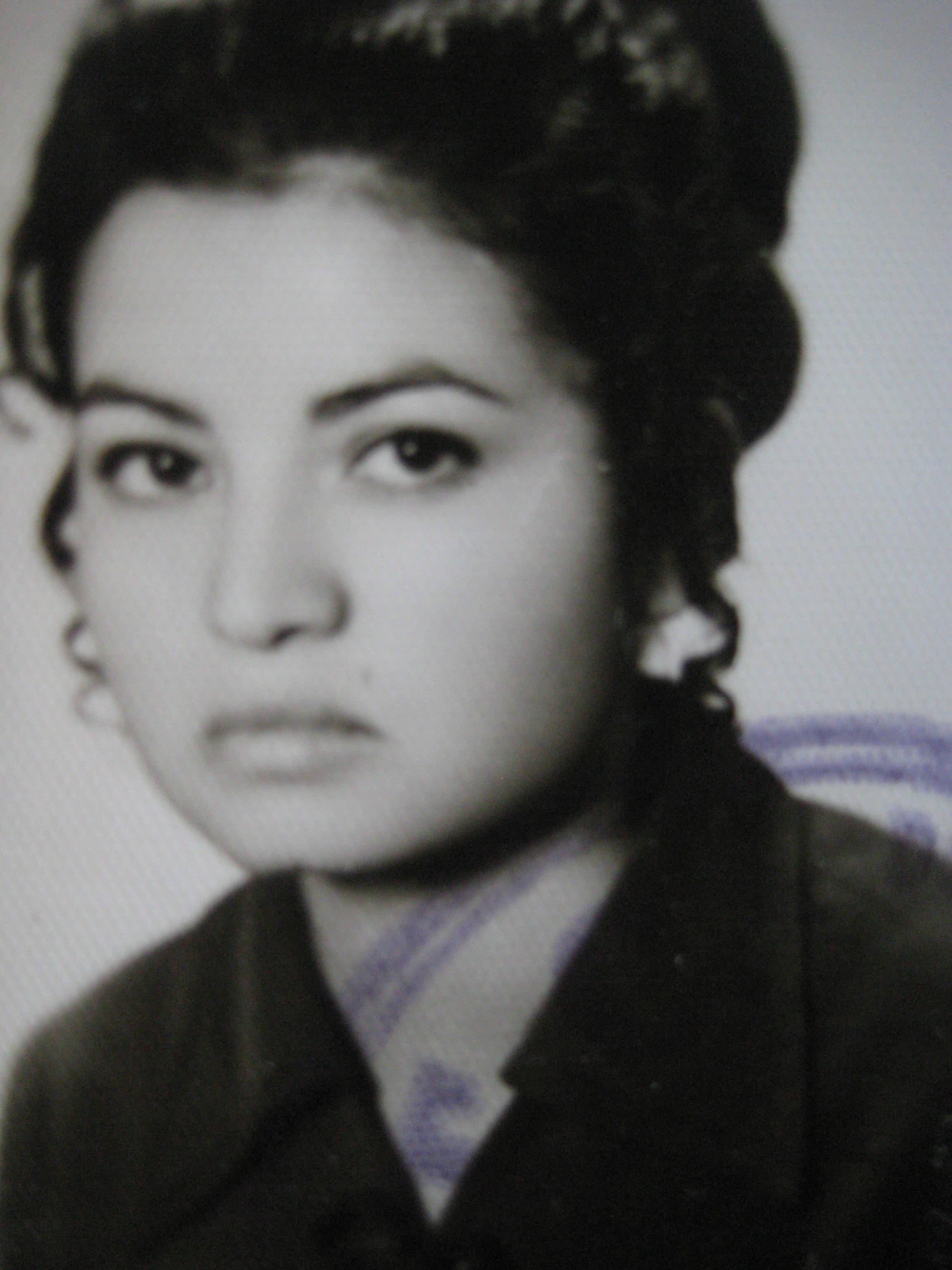 Nazmiye Yurttaş