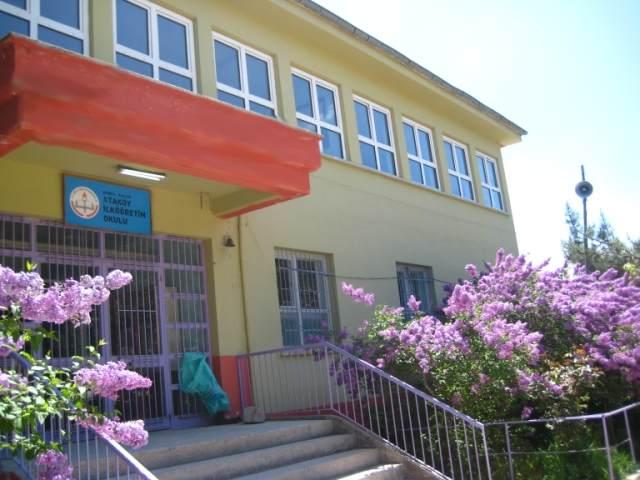Ataköy İlköğretim Okulu