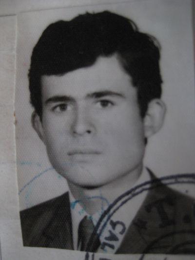 Osman Güdücü