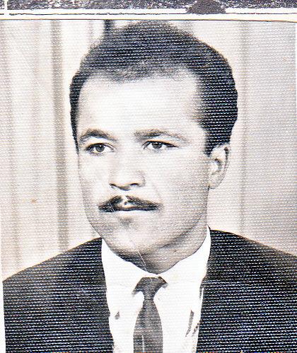 Osman Soybakhan