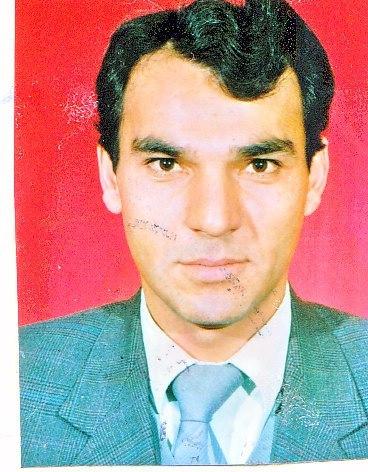 Osman Aydoğmuş
