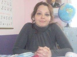 Pınar Ülkü İşcan