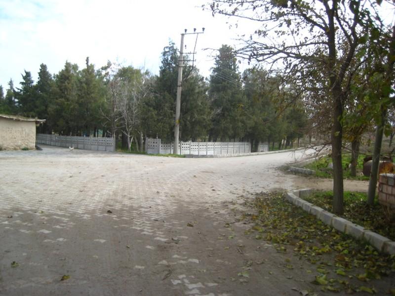 Ataköy- Baklan Köy Parkı