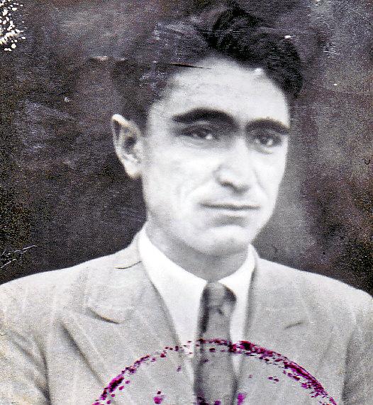 Raşit Ayhan