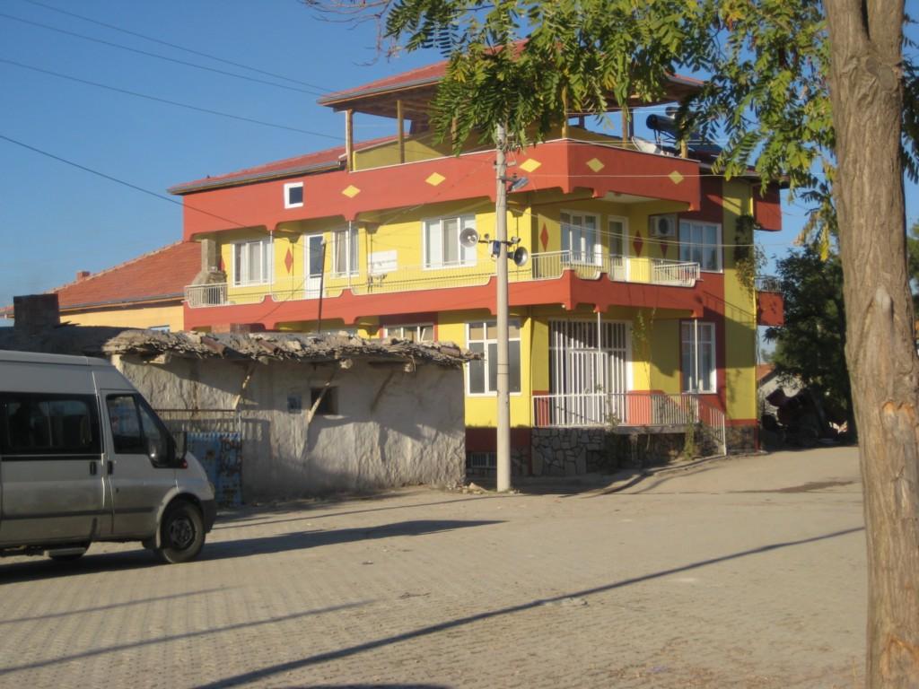 Yusufun Evi