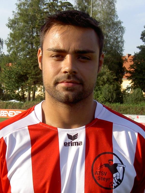 GLAVAS Dario
