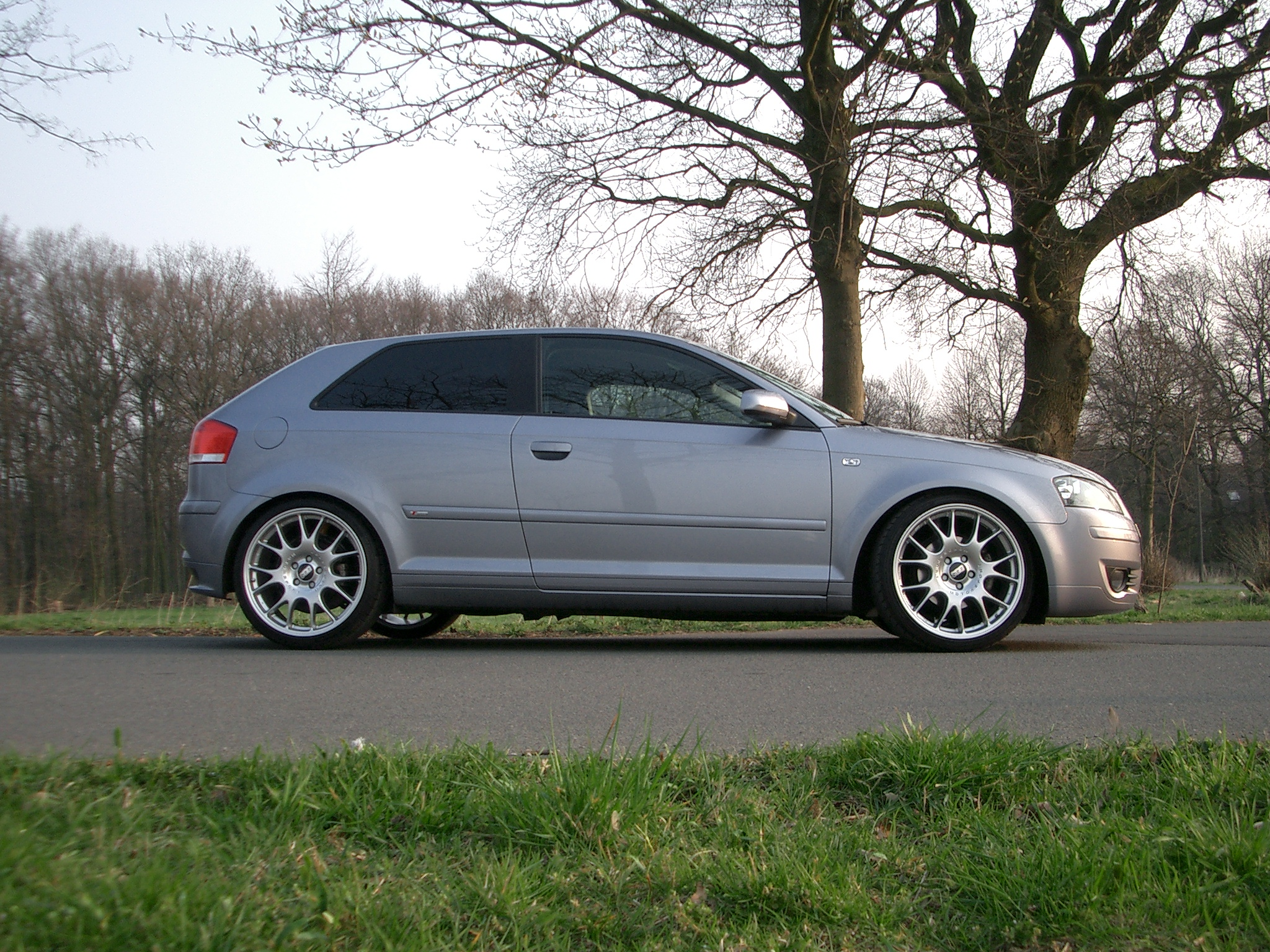 Willkommen Auf Der Seite Rund Um Meinen Audi Home