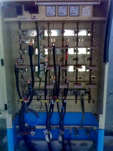 Automatic Circuit Breaker Acb Lv System