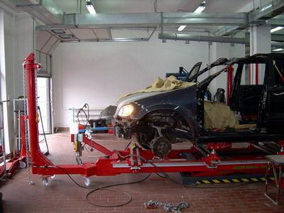 Будьте кузовной ремонт в тамбове подкладки