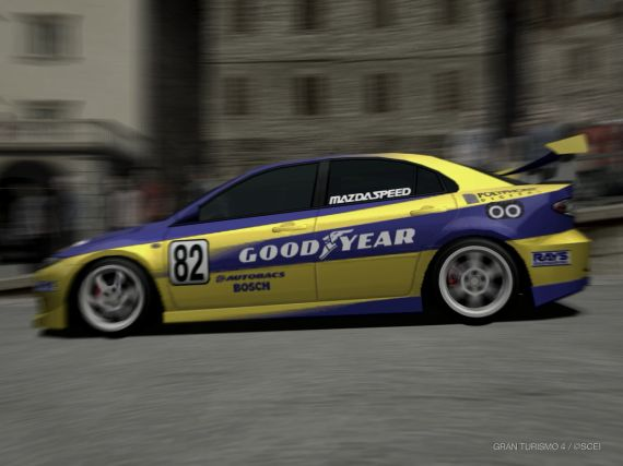 Mazda Touring on 4 Celica Gt Rally Car Images