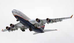Ilyushin Il-96-300