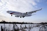 Il-96-300 Rossia