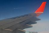 Ala de Il-96-300 de Aeroflot