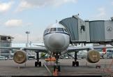 Tu-214 de DalAvia