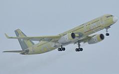 Tupolev Tu-204SM
