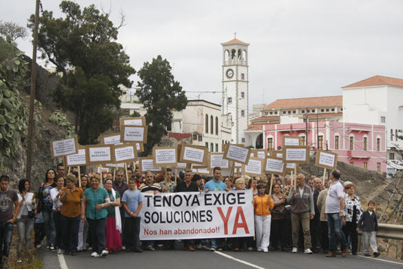 tenoya