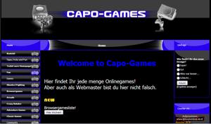 capo-games