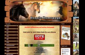 dennis-homepage
