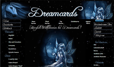 dreamcards