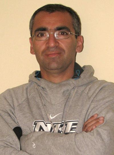 Ali YILDIZ