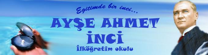 İkinci web sayfam www.ayseahmetinci.tr.gg