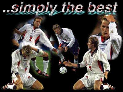 David Beckham Vereine