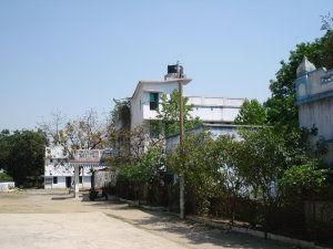 Pupunki Ayachak Ashram