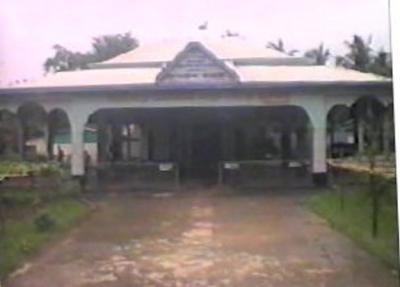 Upasana Hall