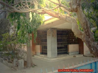 Sadhan Kunj, Dhanbad