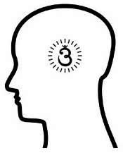 Highest center of consciousness