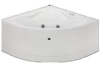 badewannen whirlpool badewanne mehr als sanit r. Black Bedroom Furniture Sets. Home Design Ideas