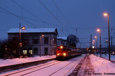 Bahnbilder Aus Niedersachsen Und Ganz Deutschland
