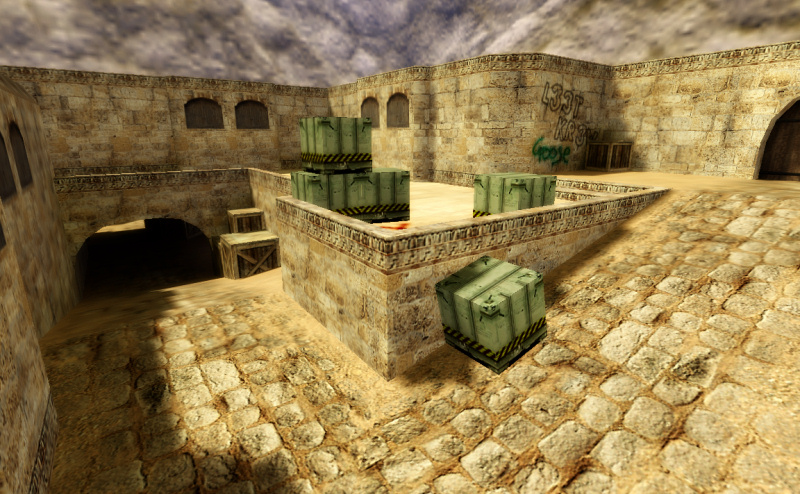 de_dust2,de_dust2 walpaper,counter-strike 1.6,counter-strike,map,de_map