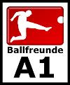 Ballfreunde A Junioren