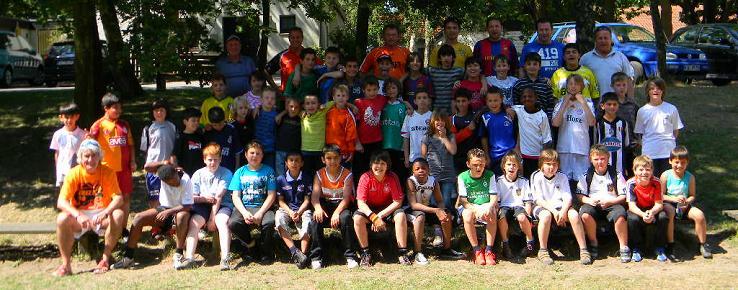 Abschlussfahrt 2010 nach Wolfsberg