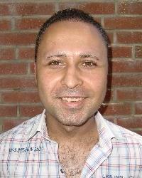 D2-Trainer Ayhan Kirlangic