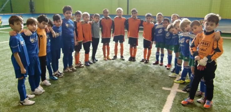 FC Kray, Ballfreunde Bergeborbeck und DJK BW Gelsenkirchen