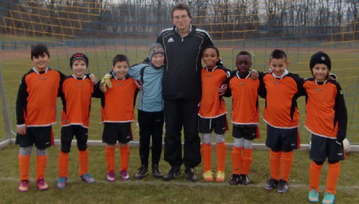 Ballfreunde Bergeborbeck F2 am 30.03.2013