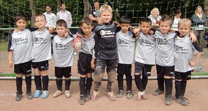 Ballfreunde Bambini am 14.05.2011