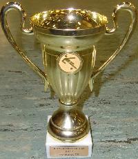 Siegerpokal der Bambini am 04.02.2012