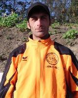 E1-Trainer Bassam Fattah