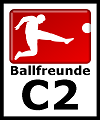 C2-Junioren besiegen TuRa 86
