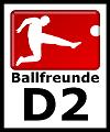 Ballfreunde D2 Junioren