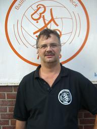 Frauen-Trainer Dieter Horn