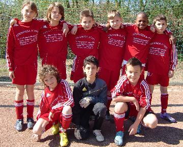 Ballfreunde E1 Jugend am 17.04.2010